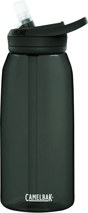 CamelBak Eddy Drink Bottle 1000ml - Charcoal