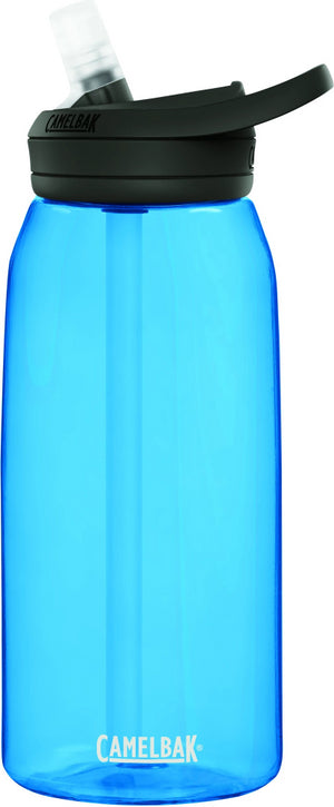 CamelBak Eddy+ Drink Bottle 1000ml - True Blue - phunkyBento