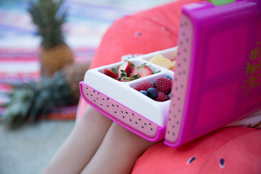 Rainebeau Lunch Box - Dragon Fruit