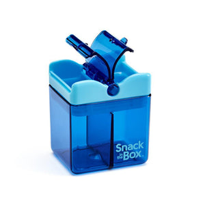 Snack in the Box | 235ml - Blue/Blue