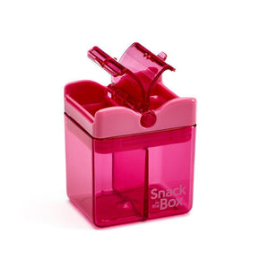 Snack in the Box | 235ml - Pink/Pink