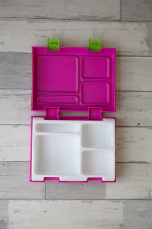 Rainebeau Dragon Fruit Lunchbox - phunkyBento