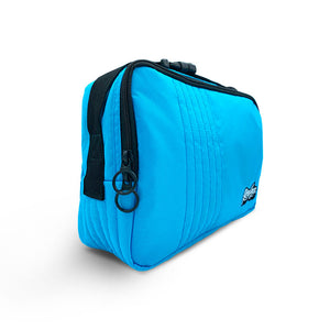 Goodbyn Insulated Lunch Bag - Blue - phunkyBento