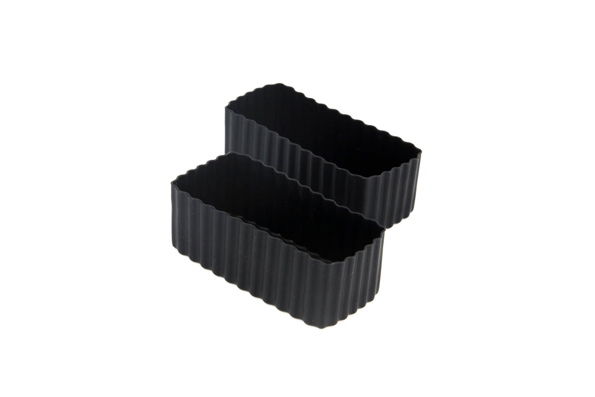 LLBC Bento Silicone Cups - Rectangle
