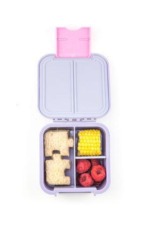 Little Lunch Box Co - Bento 2 - Unicorn - phunkyBento