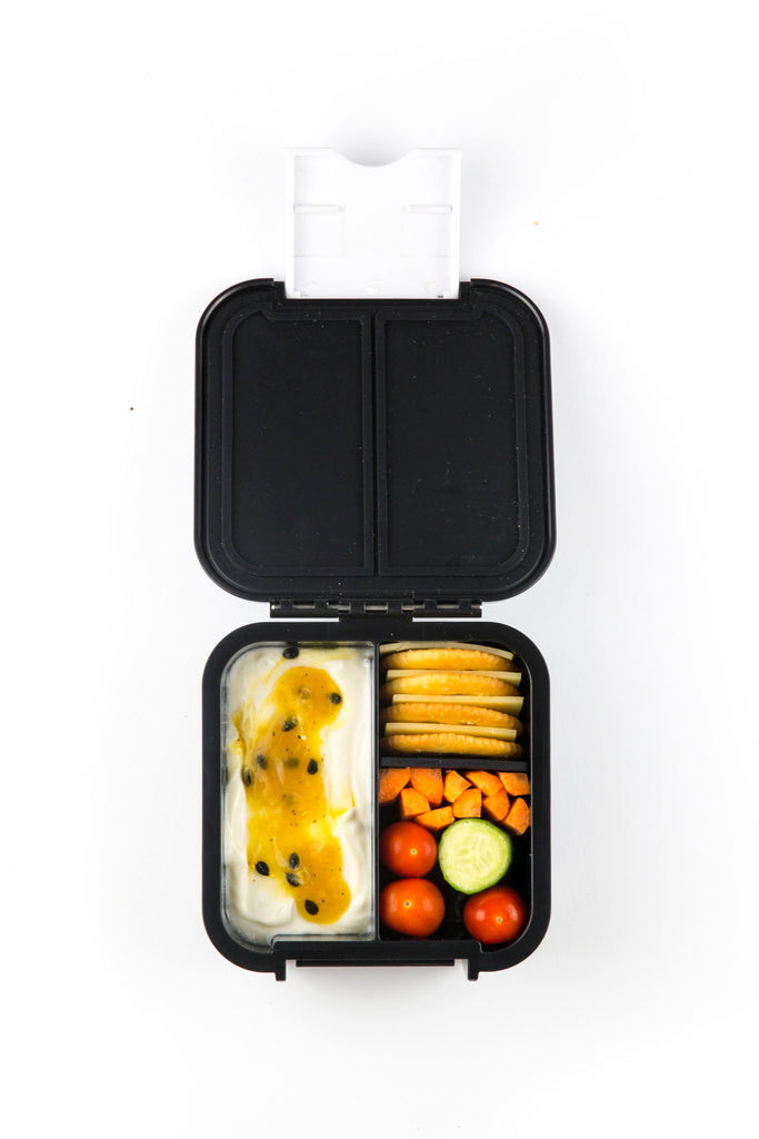 Little Lunch Box Co - Bento 2 - White Cross - phunkyBento
