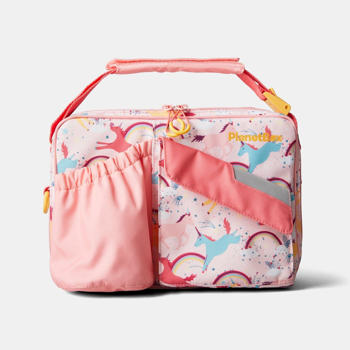 PlanetBox Insulated Lunch Bag - Unicorn Magic
