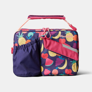 PlanetBox Insulated Lunch Bag - Tutti Frutti