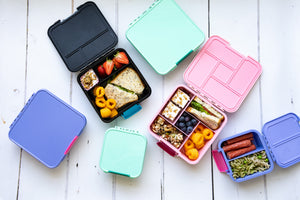 Little Lunch Box Co | Bento 2 - Purple