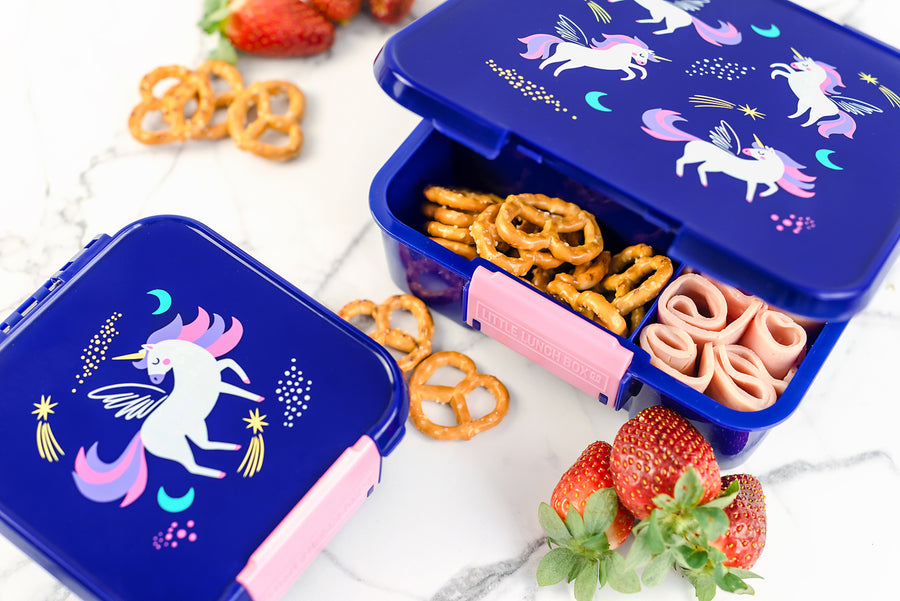 Little Lunch Box Co | Bento 5 - Magical Unicorn