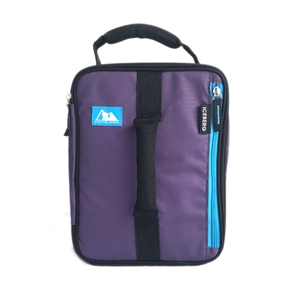 Arctic Zone Insulated Lunch Bag - Logan - phunkyBento