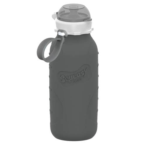 Squeasy Sport | Large 480ml - Grey
