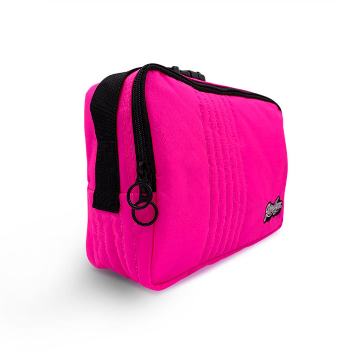 Goodbyn Insulated Lunch Bag - Pink - phunkyBento