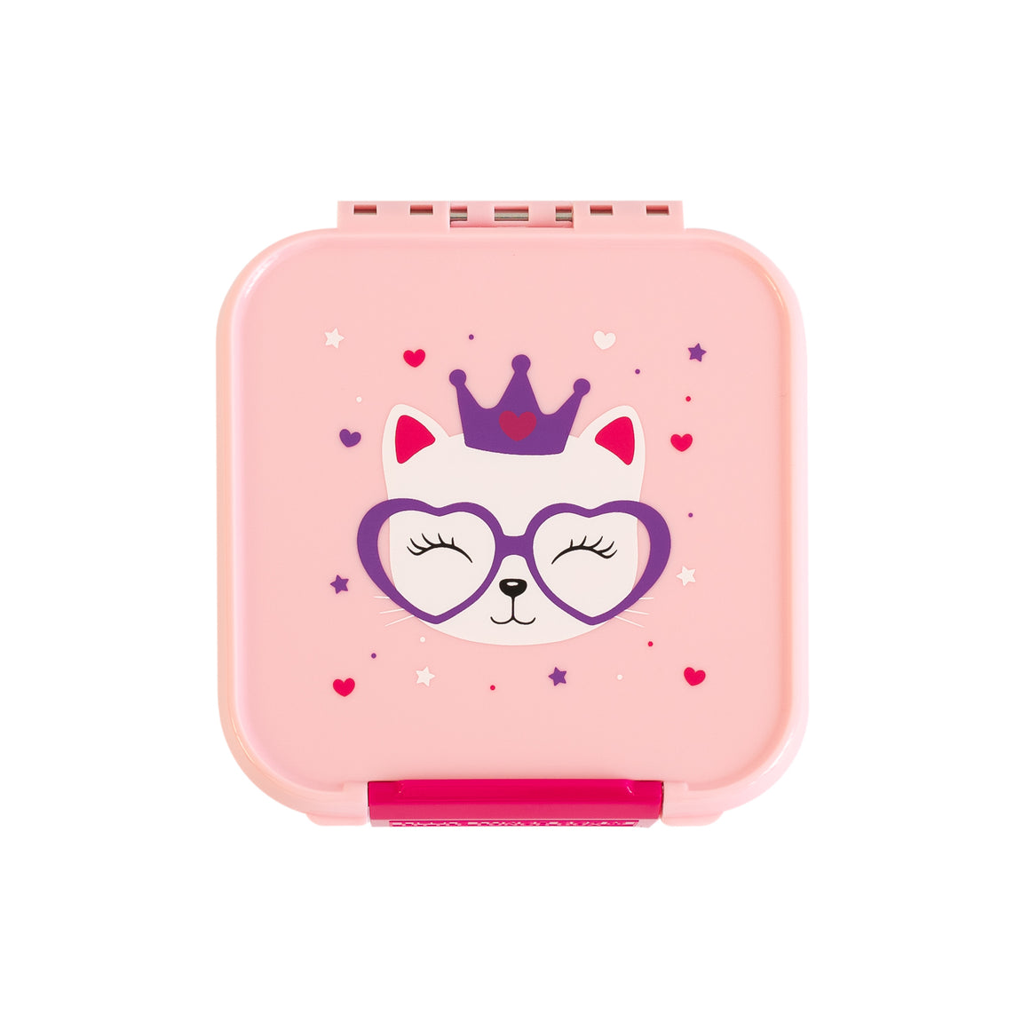 Little Lunch Box Co - Bento 2 - Kitty - phunkyBento