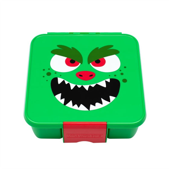 Little Lunch Box Co - Bento 5 - Monster - phunkyBento