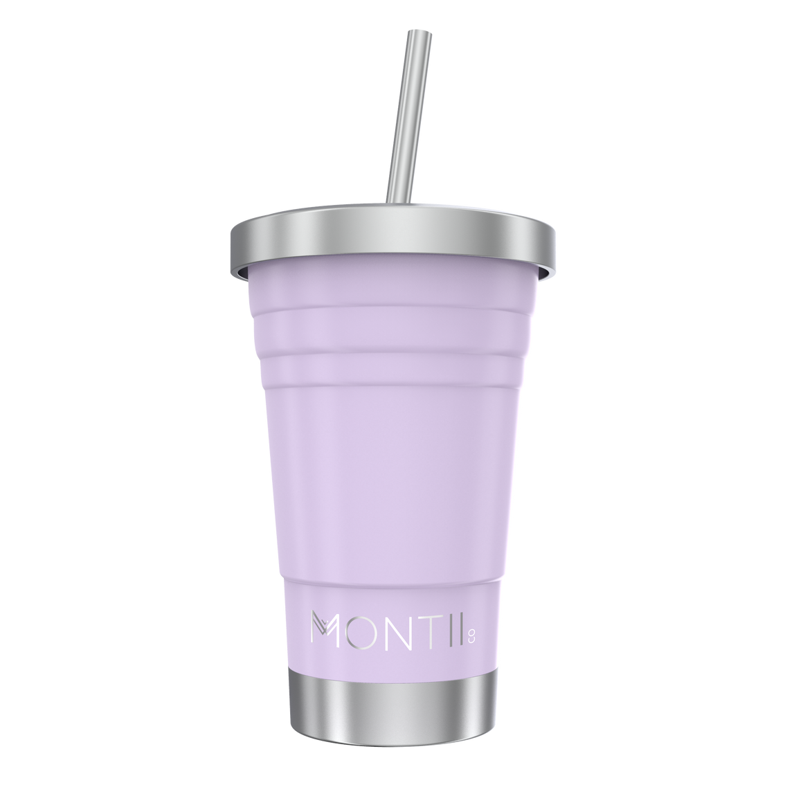 MontiiCo Mini Smoothie Cup (275ml) - Lavender