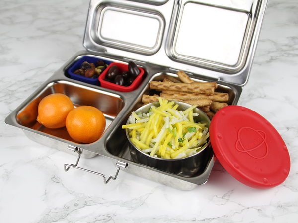PlanetBox Tank - 1.2 cup Snack Container - phunkyBento