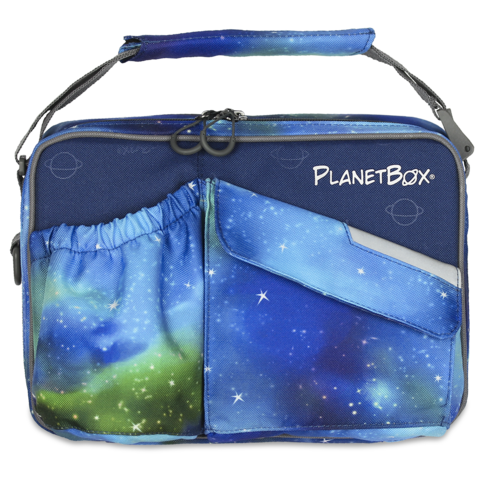 PlanetBox Carry Bag - Nebula - phunkyBento