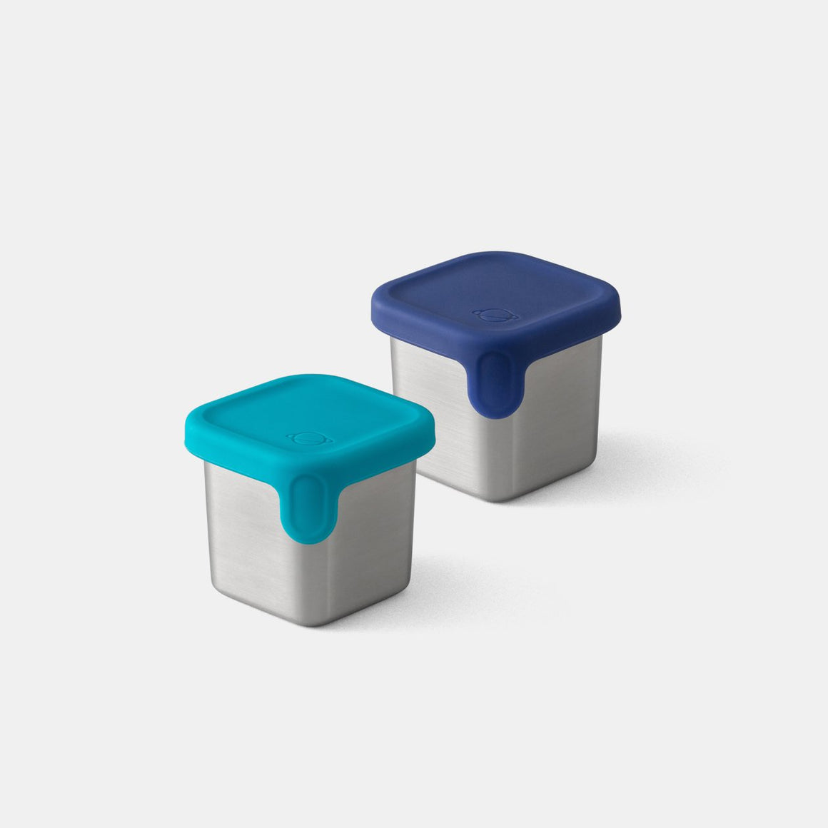 PlanetBox LAUNCH Little Square Dipper - phunkyBento