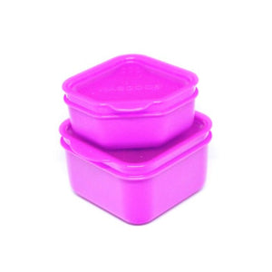Goodbyn Dippers (Set of 2) - Neon Purple - phunkyBento