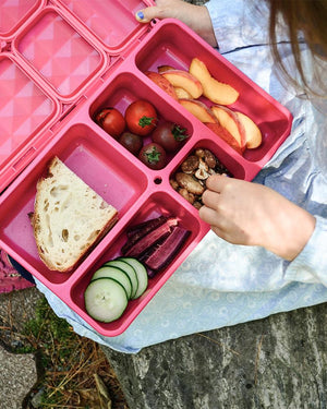 Go Green | Complete Lunch System - Confetti