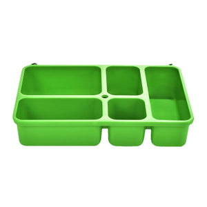 Go Green | Complete Lunchbox System - Space - phunkyBento