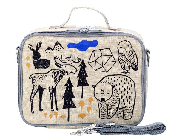 SoYoung Lunch Bag - Wee Gallery Nordic - phunkyBento