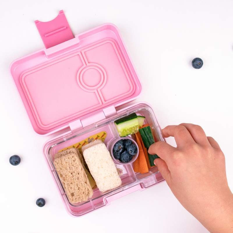 Lunchpunch | Food Cutter Set - Mini Bites (Set of 6)