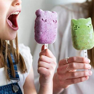 We Might Be Tiny | Frosties - Icy Pole Moulds