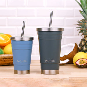 MontiiCo Mini Smoothie (275ml) - Slate