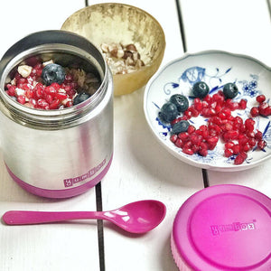 Yumbox Zuppa (Triple Insulated) - Bijoux Purple - phunkyBento