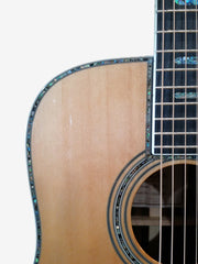 Acoustic & Acoustic electric guitars