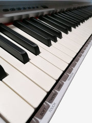 Keyboards and pianos