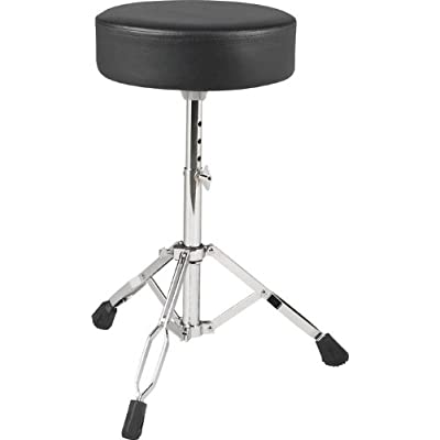 Reliance Drum Throne Heavy Duty