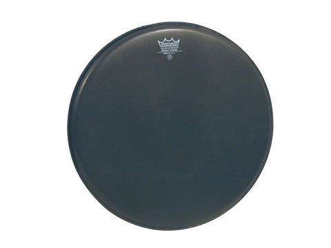 "Remo 14"" black X snare batter head"