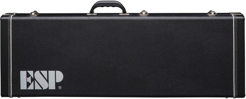 ESP guitar case to fit the ESP Ninja style guitar