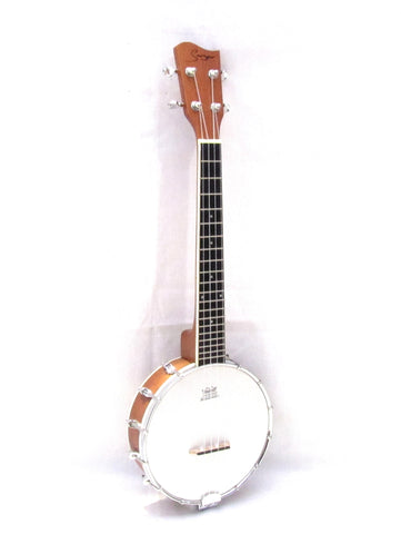"Smiger banjolele 26"" tenor with bag"