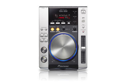 Pioneer CDJ-200 CD player ON SPECIAL