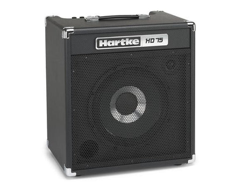 Hartke HD75 bass guitar amplifier- 75 watt