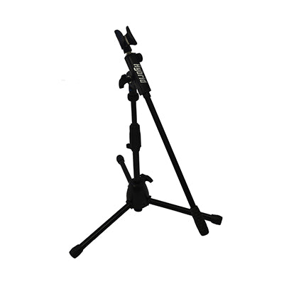Hybrid MS04 microphone stand short with microphone holder