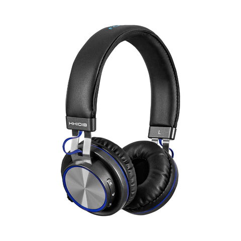 Hybrid DJ HH101B bluetooth headphones