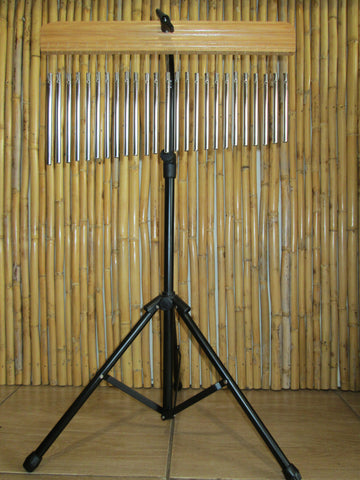 Dadi wind chimes with stand
