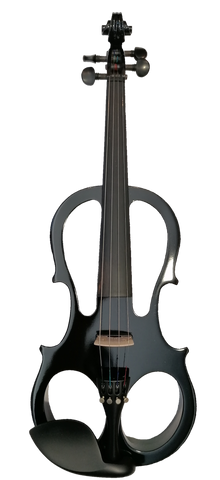 Sonata solid electric violin outfit JYVLD840