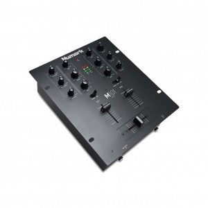Numark M101USB 2 channel DJ USB mixer