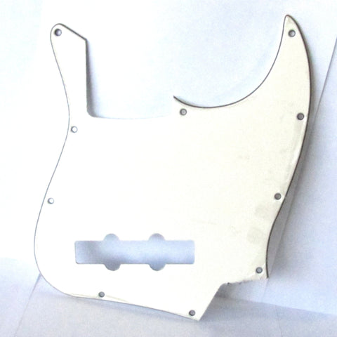 Pickguard Jazz Bass style 4-string