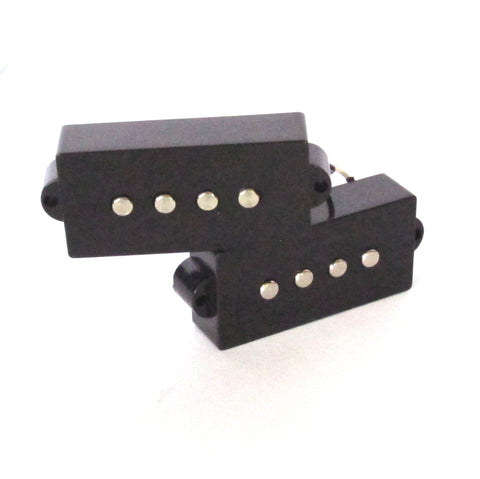 Pickup precision bass style black