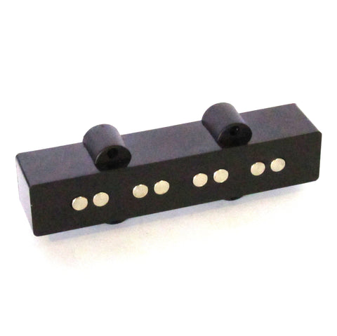 Pickup jazz bass style black