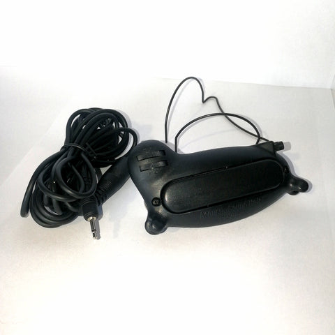 Check magnetic soundhole pickup with volume and tone control with 4M cable