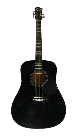 "Maxwell 41"" Acoustic Guitar MX-W41 Available in 5 Colours"