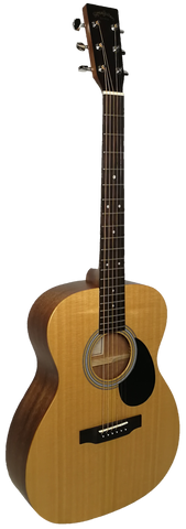 Sigma OMM-ST+ acoustic guitar